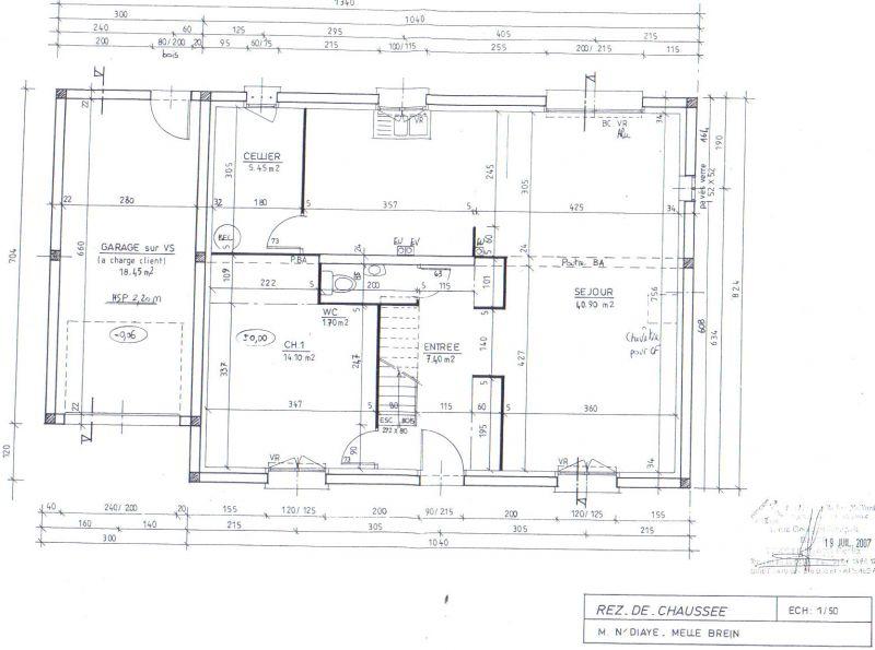 Construire Maison Limite Propriete